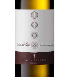 Alois Lageder Beta Delta Chardonnay