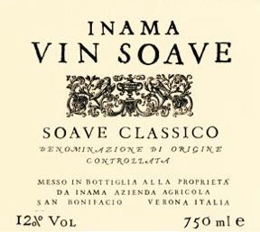 Inama Soave 2009