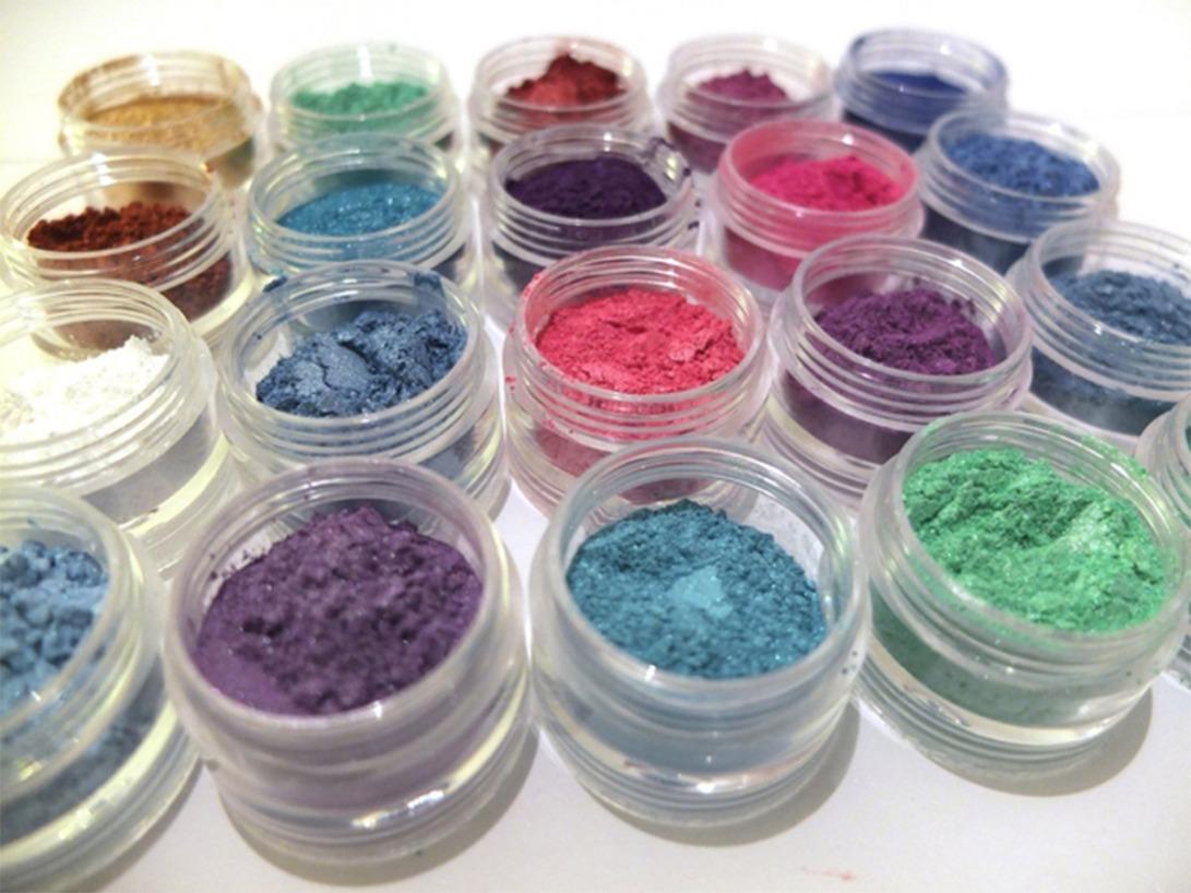 iridescent_pigment
